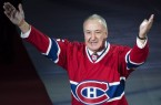Habs' Guy Lapointe