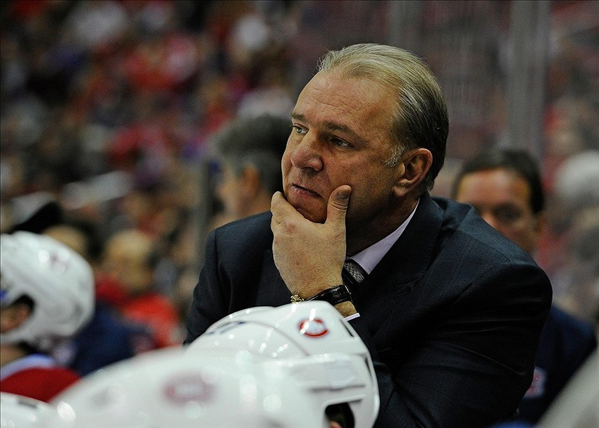 Habs' Michel Therrien