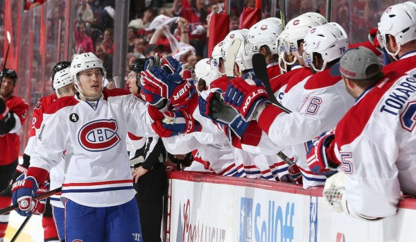 Habs' Brendan Gallagher