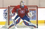 Habs prospect Mike Condon