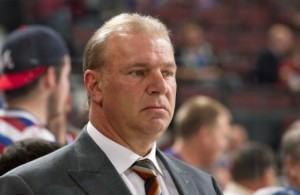 Habs head coach Michel Therrien